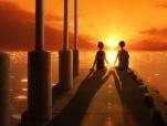 《若能与你共乘海浪之上》曝男女主高甜对唱片段