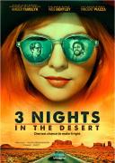 沙漠中的三夜