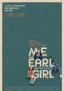 Joe Fishel-我、厄尔和垂死的女孩