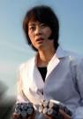范志博-中原女警