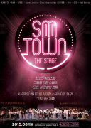 SMTOWN : THE STAGE