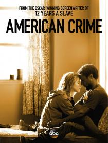 美国重案 第一季
