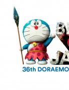 哆啦A梦:新·大雄的日本誕生