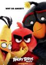 Tituss Burgess-愤怒的小鸟