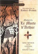 圆桌骑士:亚瑟王