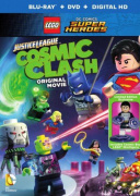乐高DC超级英雄:正义联盟-宇宙冲突