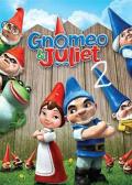 吉诺密欧与朱丽叶2:夏洛克·糯尔摩斯