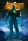 凯文·费吉-复仇者联盟3:无限战争(下)