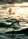 Austin Caffin-加勒比海盗5:死无对证