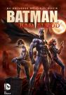约翰·迪·玛吉欧-蝙蝠侠:血脉恩仇