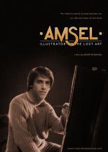 阿姆泽尔:失落的插画艺术