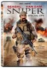 史蒂文·席格-狙击手:特别行动