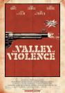 凯伦·吉兰-暴力山谷