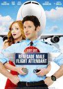 拉里·盖耶:一个叛变的男空乘员的故事