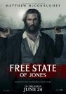 马修·麦康纳-琼斯的自由国度