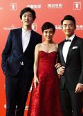 第18届上海国际电影节闭幕式红毯