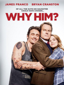 为什么是他