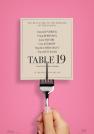 莉莎·库卓-婚宴桌牌19号