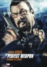 史蒂文·席格-The Perfect Weapon
