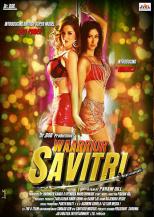 Warrior Savitri