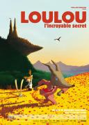 卢卢狼:惊奇大秘密