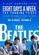 披头士:一周八天 - 巡演之年