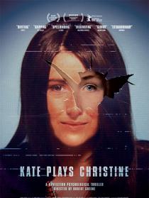 凯特表演的克里斯汀