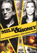 牛奶与蜂蜜:电影