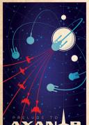 星际迷航:阿克纳之战