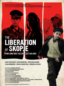 斯科普里的解放