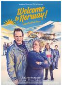 欢迎来到挪威