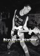 无名男孩:波士顿车库朋克暴动的故事