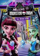 精灵高中:欢迎来到精灵中学