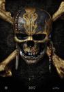 Robert Morgan-加勒比海盗5:死无对证