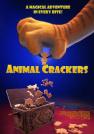 西尔维斯特·史泰龙-动物饼干
