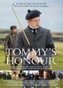 汤米的荣誉