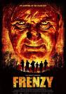 Sean Edward Frazer-疯狂