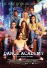 Branden Christine-舞蹈学院:大电影