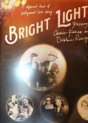 明亮的灯光:主演凯莉·费雪和戴比·雷诺兹