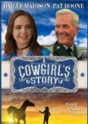 牛仔女孩的故事