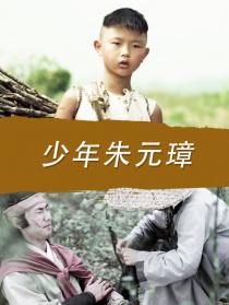 少年朱元璋