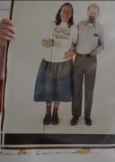 B面:艾尔莎·多尔夫曼的人像摄影