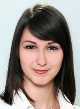Lili Horvath