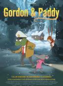 戈登和帕迪