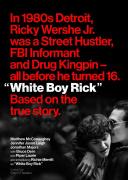 白人男孩里克