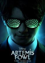 阿特米斯的奇幻歷險