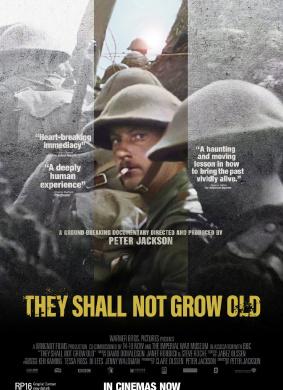 他们已不再变老