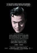 魔术师:奥逊·威尔斯惊人的生活与工作