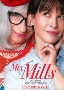 米尔斯夫人