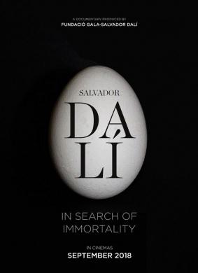 达利:不朽之旅